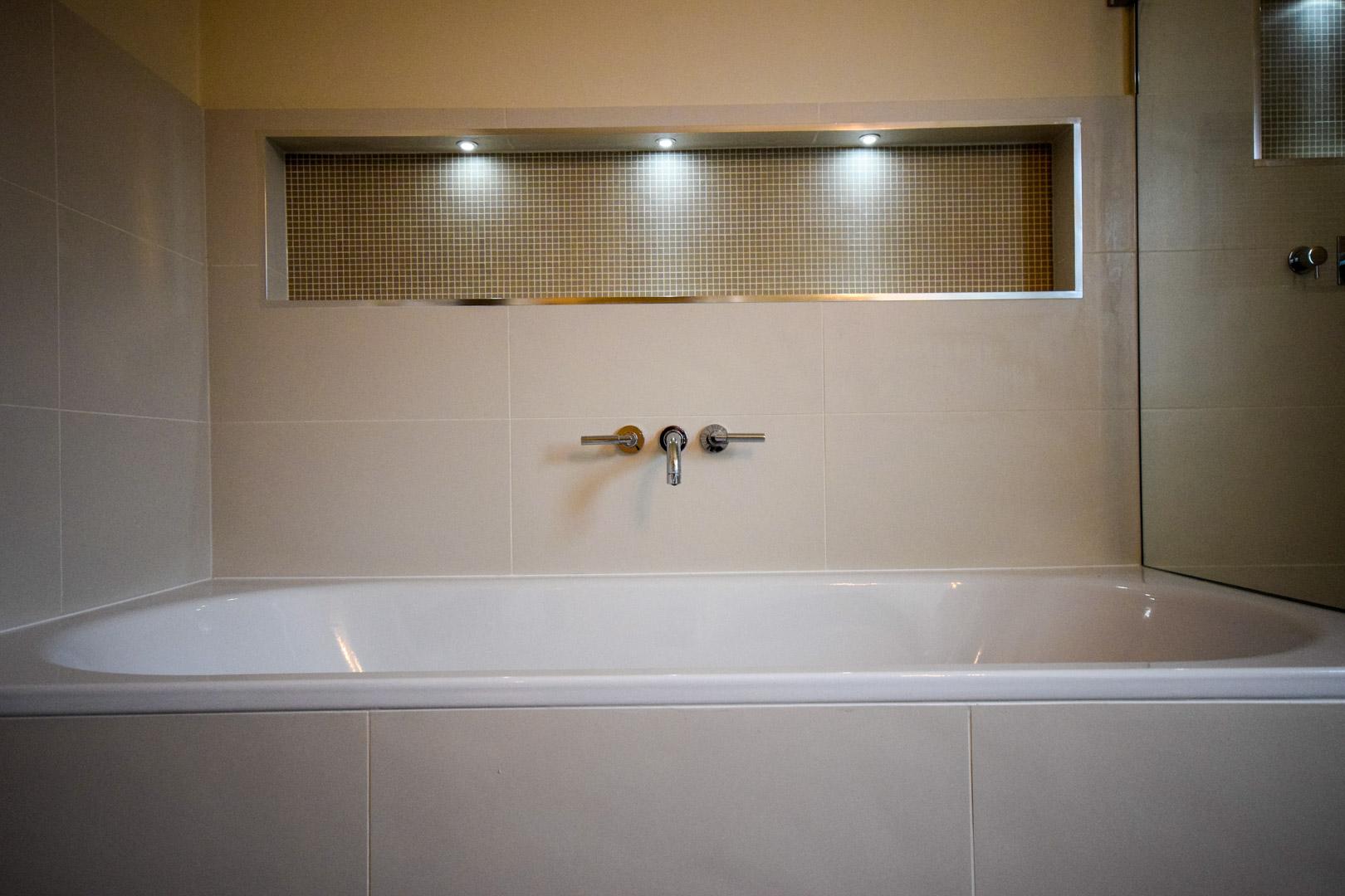 Bathroom installations by docklands bathrooms for Bathroom specialists