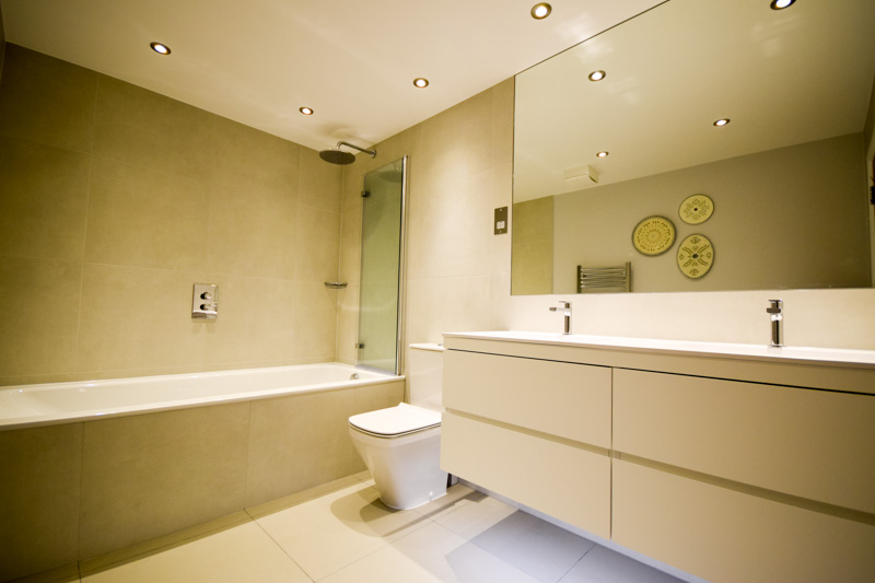 ... Bathroom Design And Installation In E1W Wapping London By Docklands  Bathrooms U2013 Local Design And Installation ...